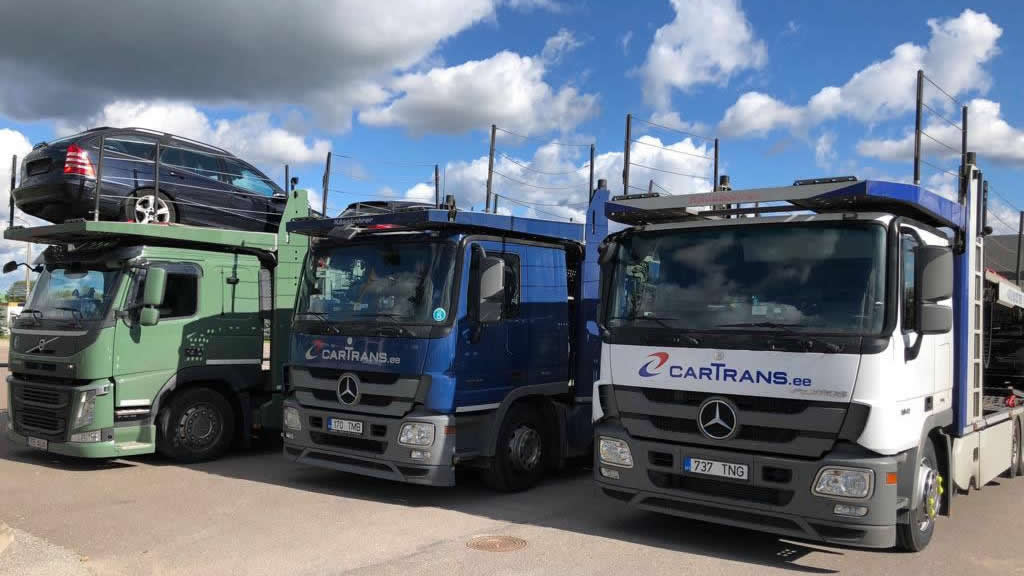 ef05cbe8eac Transporditeenus ja logistika   CarNet OÜ